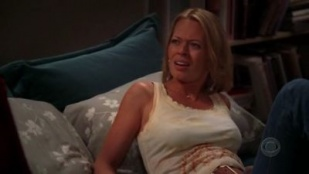 Two and a Half Men 02x05 : Bad News from the Clinic- Seriesaddict